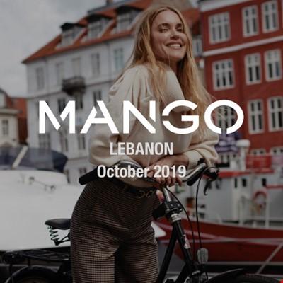 mango LB
